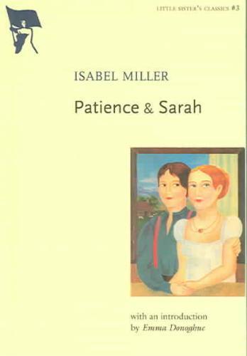 Afbeelding van Patience & Sarah