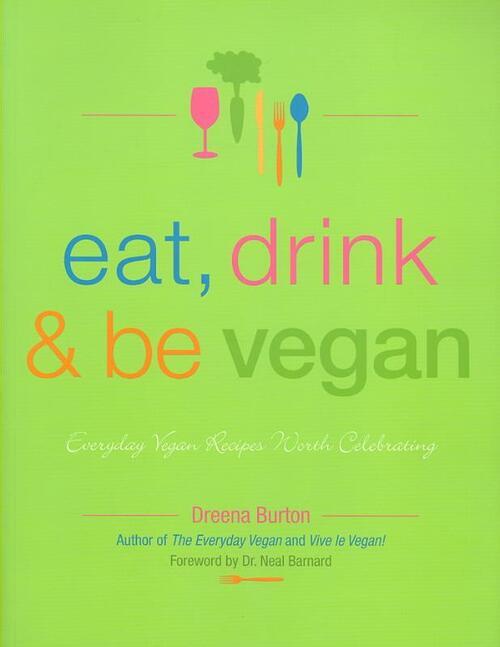 Afbeelding van Eat, Drink & Be Vegan