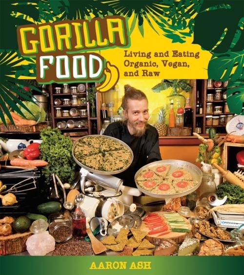 Afbeelding van Gorilla Food