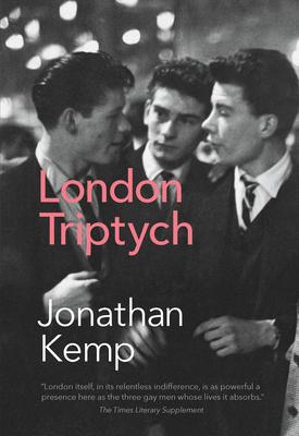 Afbeelding van London Triptych