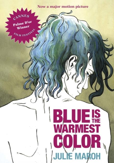 Afbeelding van Blue Is the Warmest Color