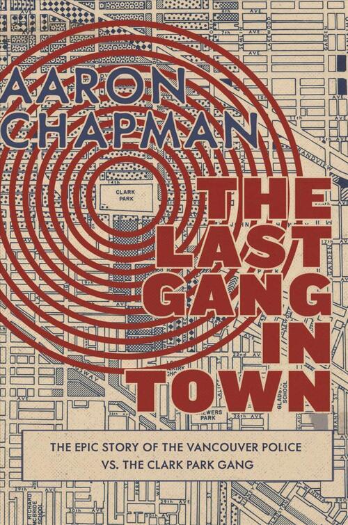 Afbeelding van The Last Gang in Town