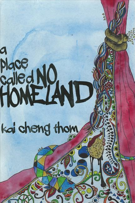 Afbeelding van A Place Called No Homeland