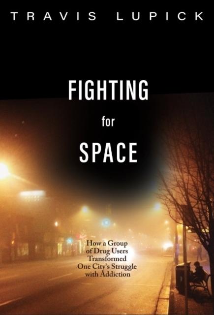 Afbeelding van Fighting for Space