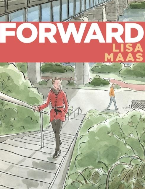 Afbeelding van Forward