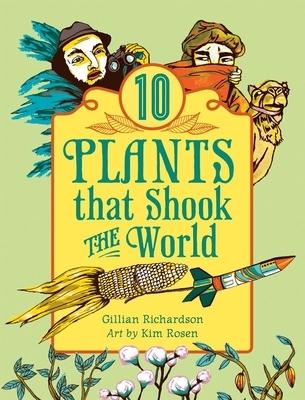 Afbeelding van 10 Plants That Shook the World