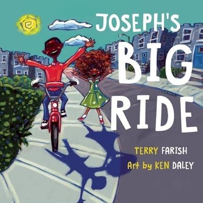Afbeelding van Joseph's Big Ride