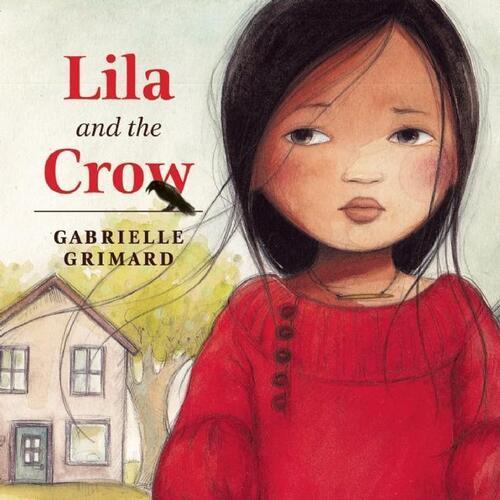 Afbeelding van Lila and the Crow