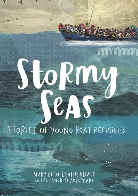 Afbeelding van Stormy Seas