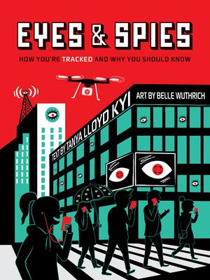 Afbeelding van Eyes and Spies