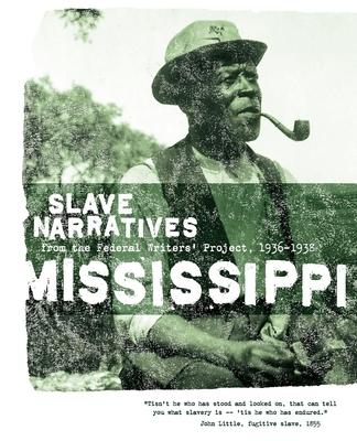 Afbeelding van Mississippi Slave Narratives