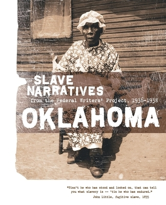 Afbeelding van Oklahoma Slave Narratives