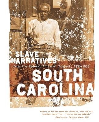 Afbeelding van South Carolina Slave Narratives