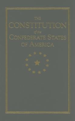 Afbeelding van Constitution of the Confederate States