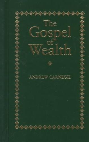 Afbeelding van Gospel of Wealth