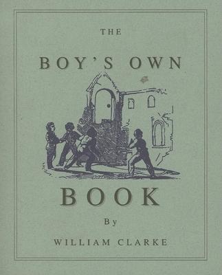 Afbeelding van Boy's Own Book