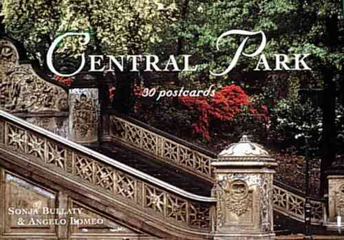 Afbeelding van An Central Park Notes on Cultural Fusion in the Americas