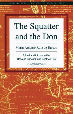 Afbeelding van The Squatter and the Don