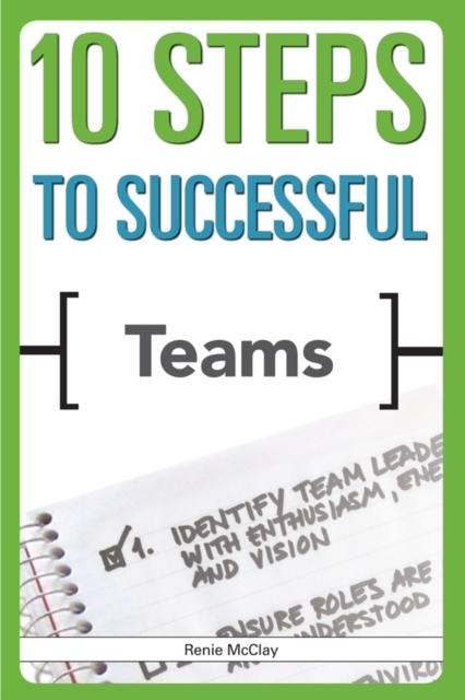 Afbeelding van 10 Steps to Successful Teams