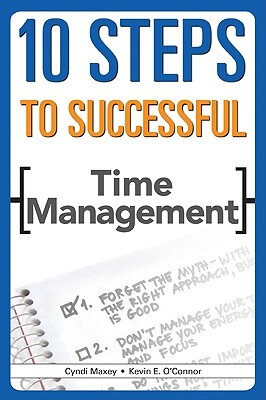 Afbeelding van 10 Steps to Successful Time Management