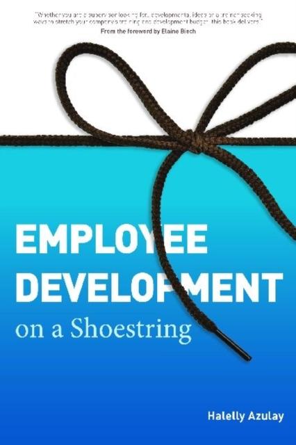 Afbeelding van Employee Development on a Shoestring