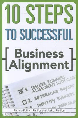 Afbeelding van 10 Steps to Successful Business Alignment