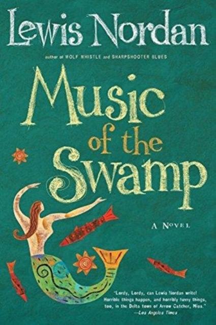 Afbeelding van Music of the Swamp