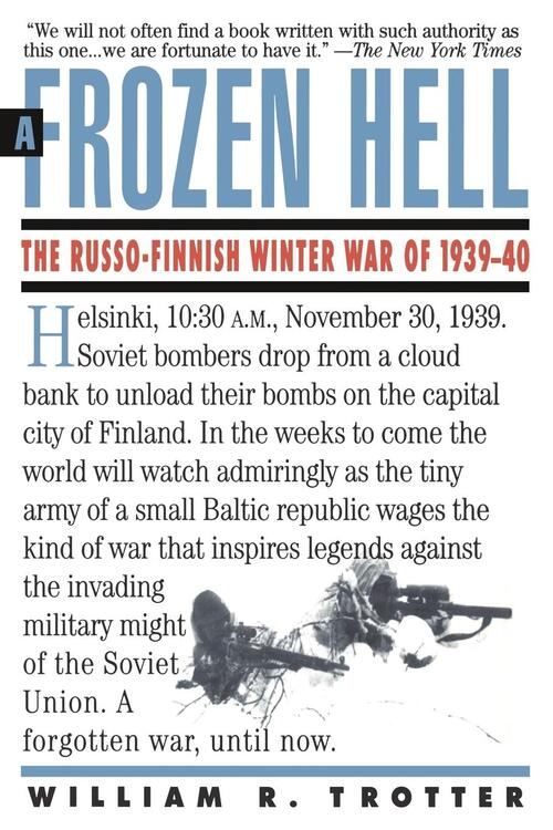 Afbeelding van A Frozen Hell