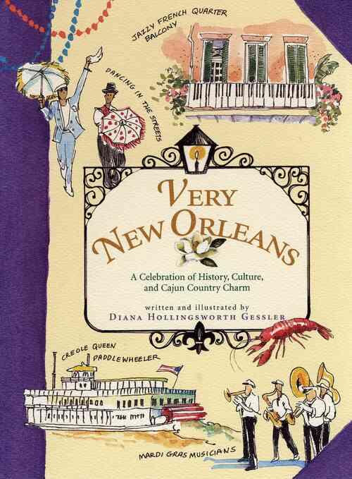 Afbeelding van Very New Orleans