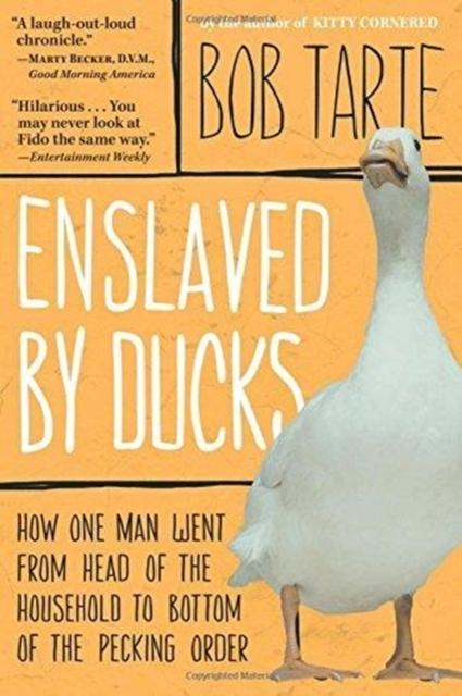 Afbeelding van Enslaved by Ducks