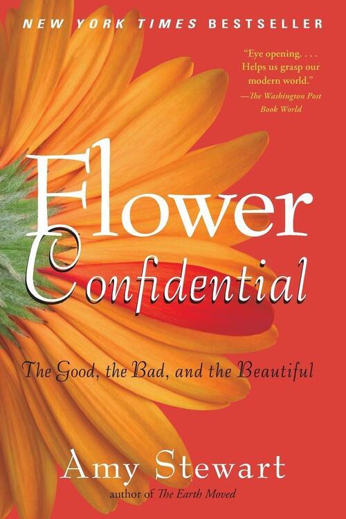 Afbeelding van Flower Confidential