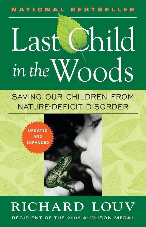 Afbeelding van Last Child in the Woods