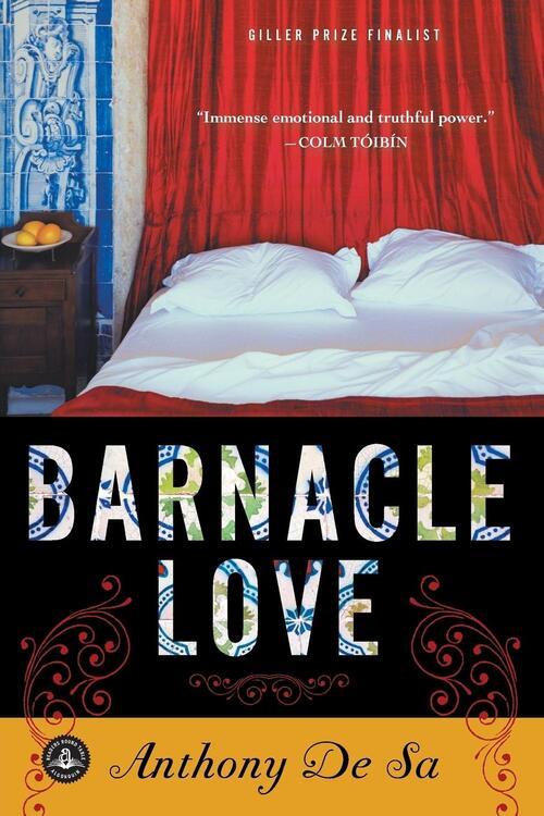 Afbeelding van Barnacle Love