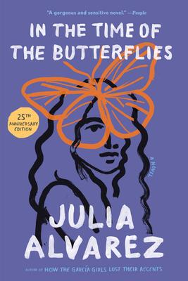 Afbeelding van In the Time of the Butterflies