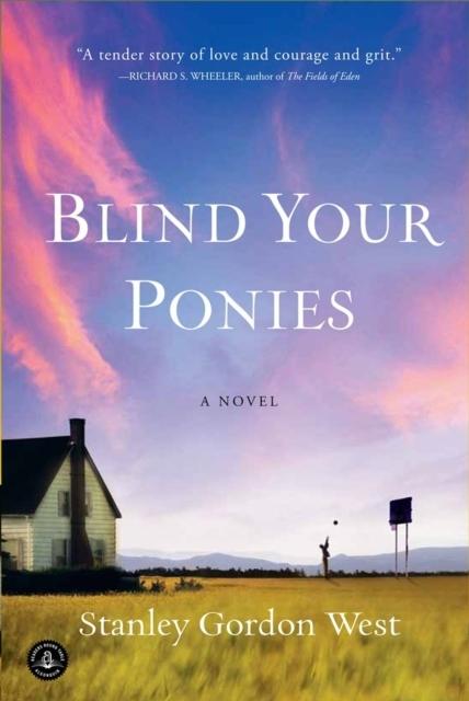 Afbeelding van Blind Your Ponies