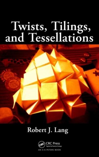 Afbeelding van Twists, Tilings, and Tessellations