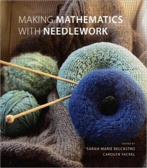 Afbeelding van Making Mathematics With Needlework