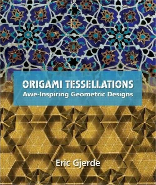 Afbeelding van Origami Tessellations