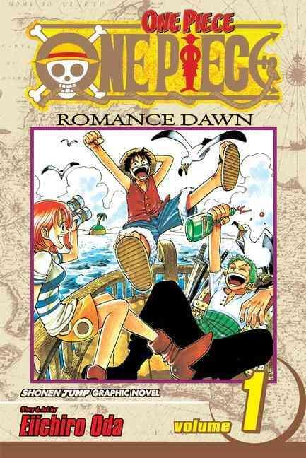 One Piece, Vol. 1 kopen