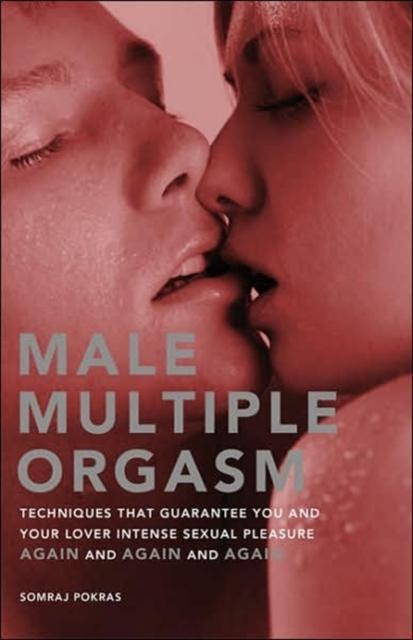 Afbeelding van Male Multiple Orgasm