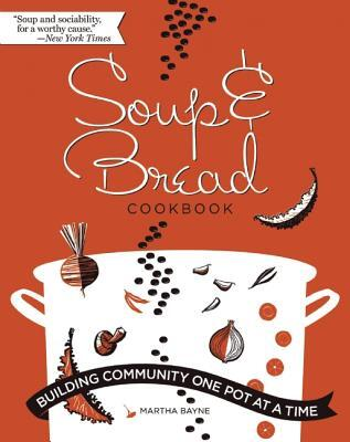 Afbeelding van Soup and Bread Cookbook