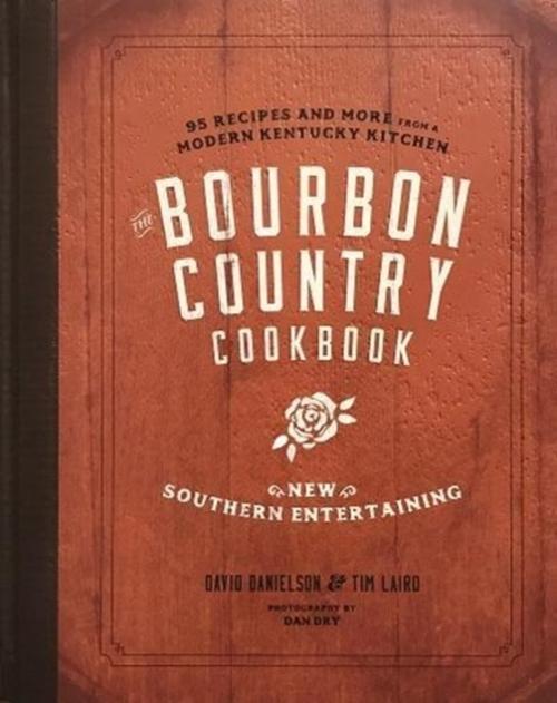 Afbeelding van The Bourbon Country Cookbook