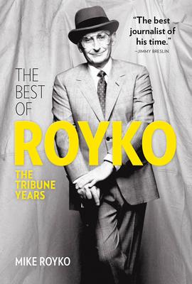 Afbeelding van The Best of Royko
