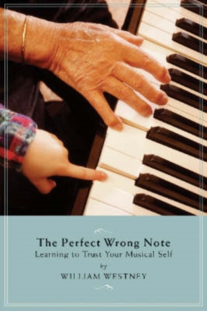 Afbeelding van The Perfect Wrong Note