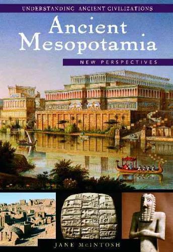 Afbeelding van Ancient Mesopotamia