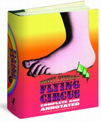 Afbeelding van Monty Python Flying Circus Complete And Annotated