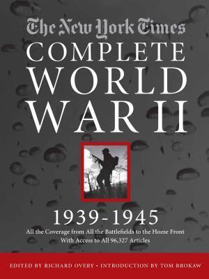 Afbeelding van New York Times Complete World War II (With DVD-Rom)