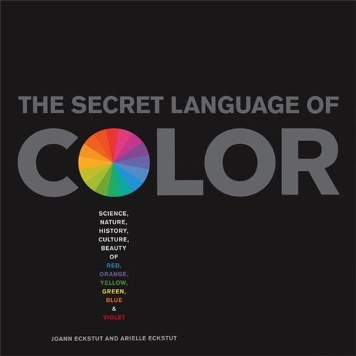 Afbeelding van Secret Language Of Color