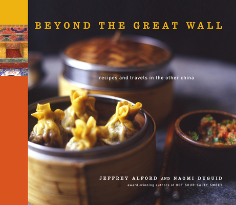 Afbeelding van Beyond the Great Wall