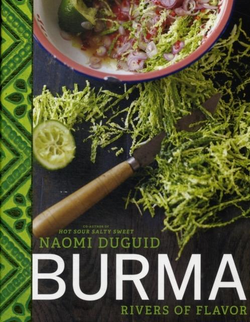 Afbeelding van Burma: Rivers of Flavor